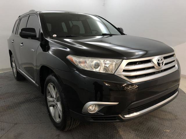 Used 2012 Toyota Highlander in Indianapolis, IN