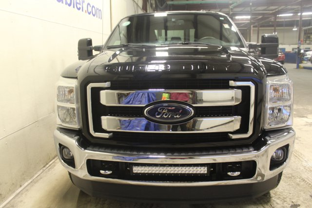 Used 2016 Ford Super Duty F-250 SRW in Greenwood, IN
