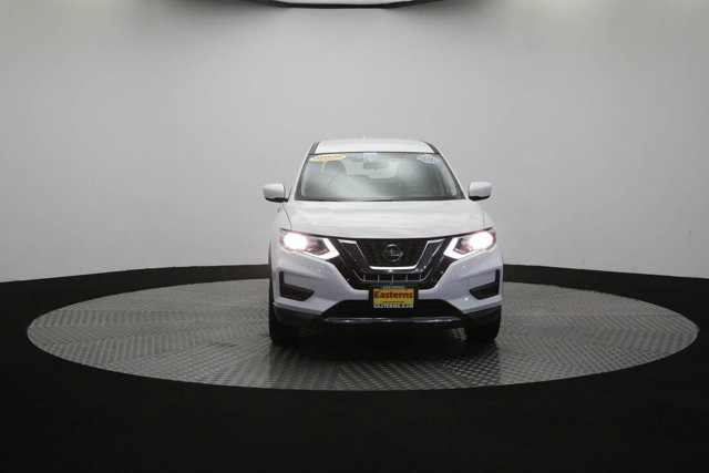 2018 Nissan Rogue for sale 125658 45