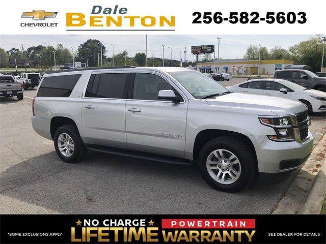 Used 2019 Chevrolet Suburban in , AL