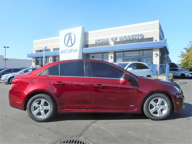 Used 2016 Chevrolet Cruze Limited in , CA