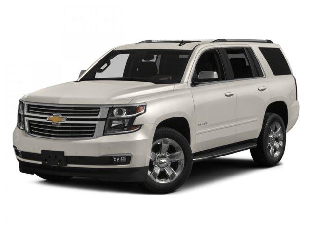 Used 2017 Chevrolet Tahoe in Waycross, GA