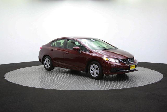 2015 Honda Civic for sale 124565 43