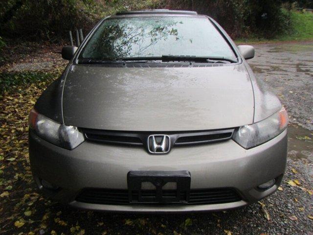 Used 2006 Honda Civic Cpe EX AT
