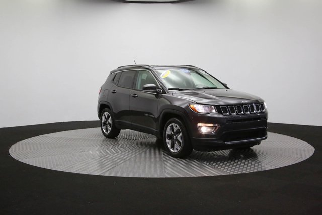 2019 Jeep Compass for sale 125359 46