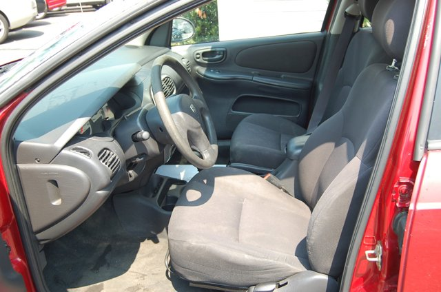 Used 2003 Dodge Neon 4dr Sdn SXT