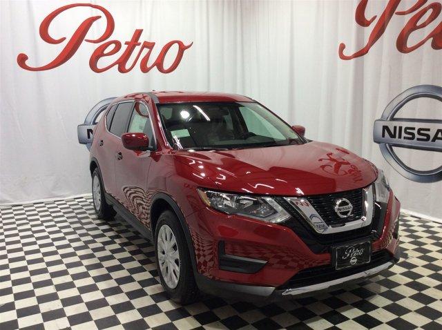 Used 2017 Nissan Rogue in Hattiesburg, MS
