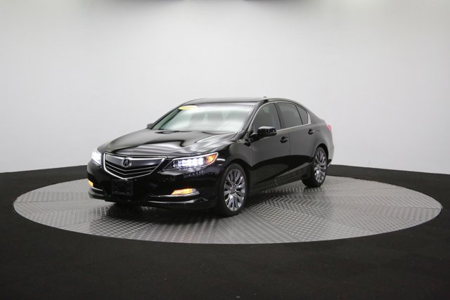 2016 Acura RLX for sale 123095 52