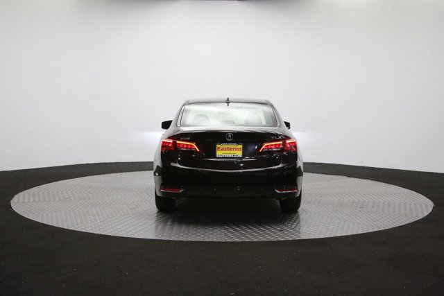 2017 Acura TLX for sale 123418 34