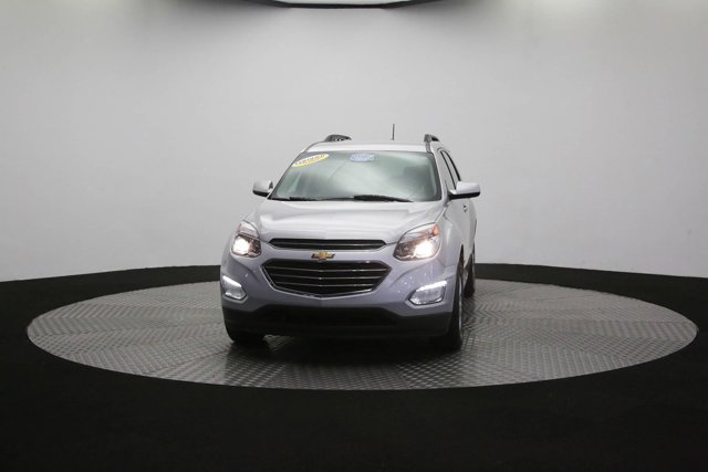 2017 Chevrolet Equinox for sale 125591 49