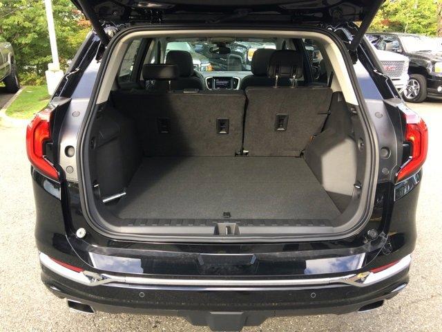New 2020 GMC Terrain AWD 4dr Denali