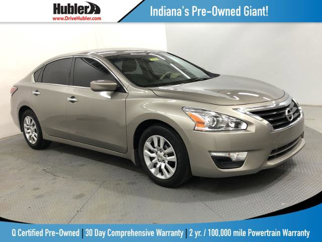 Used 2015 Nissan Altima in Indianapolis, IN