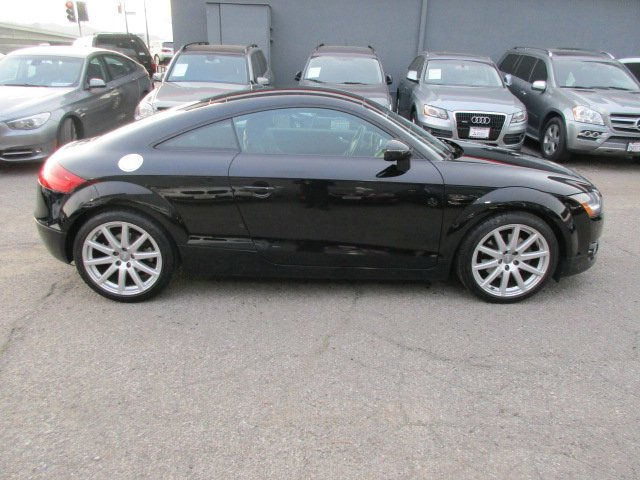 Photo 26 of this used 2010 Audi TT vehicle for sale in San Rafael, CA 94901