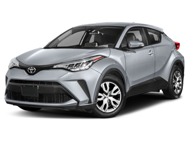 New 2020 Toyota C-HR in Coconut Creek, FL
