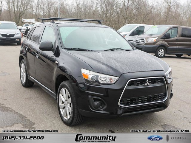 Used 2013 Mitsubishi Outlander Sport in Bloomington, IN