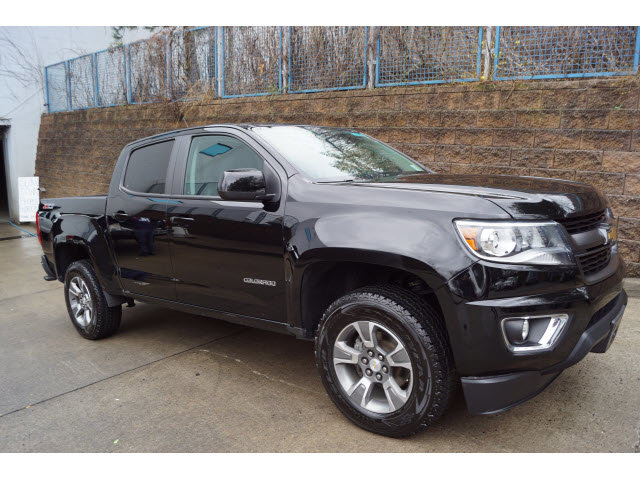 Used 2018 Chevrolet Colorado in Little Falls, NJ