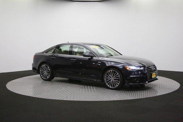 2017 Audi A6 for sale 125742 45
