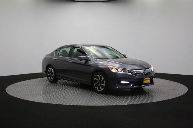 2017 Honda Accord for sale 124815 46