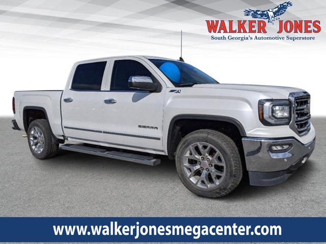 Used 2018 GMC Sierra 1500 in Waycross, GA