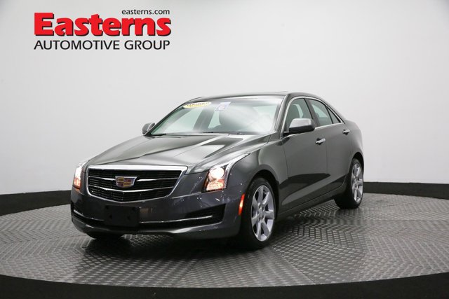 2016 Cadillac ATS for sale 123787 0