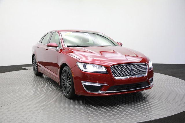 2017 Lincoln MKZ for sale 119518 32