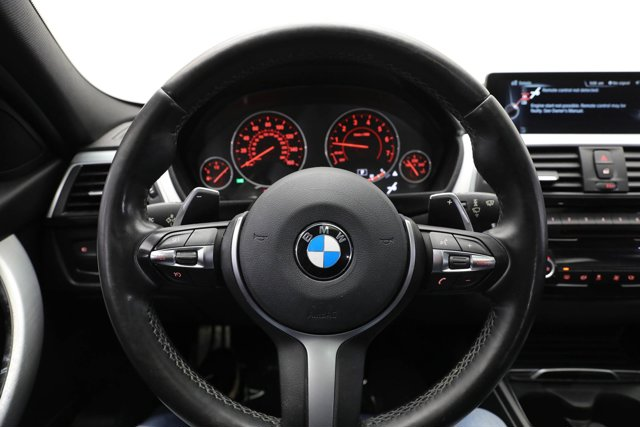 2016 BMW 3 Series for sale 125546 9