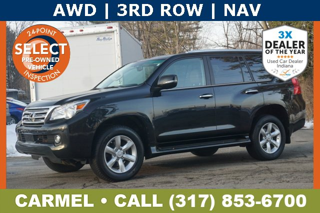 Used 2011 Lexus GX 460 in Indianapolis, IN