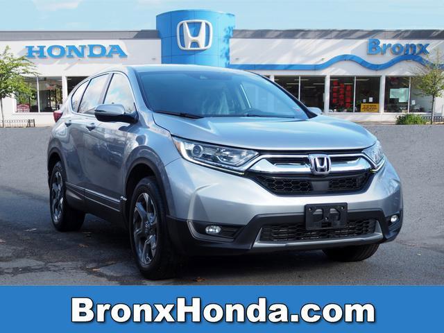 Used 2017 Honda CR-V in Bronx, NY