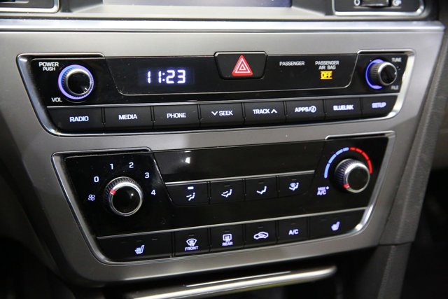 2016 Hyundai Sonata for sale 123718 17