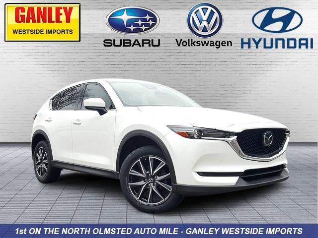 Used 2017 Mazda CX-5 in Cleveland, OH