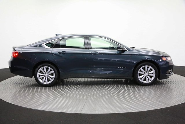 2018 Chevrolet Impala for sale 122218 3