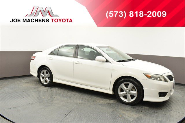 Used 2010 Toyota Camry in Columbia, MO