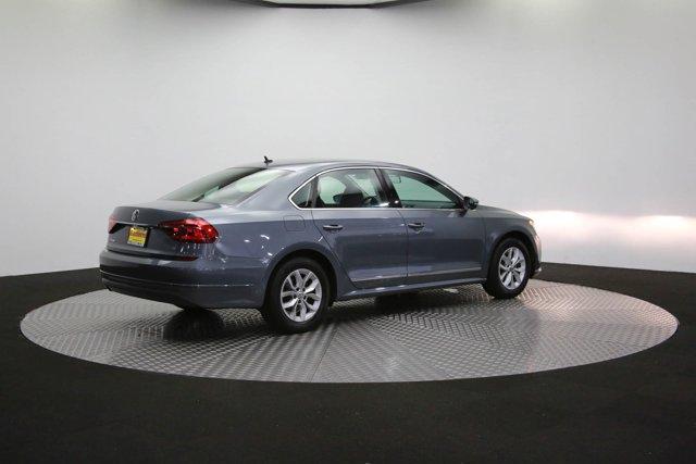 2017 Volkswagen Passat for sale 124425 36