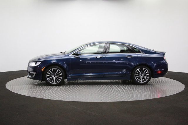 2017 Lincoln MKZ for sale 123863 53