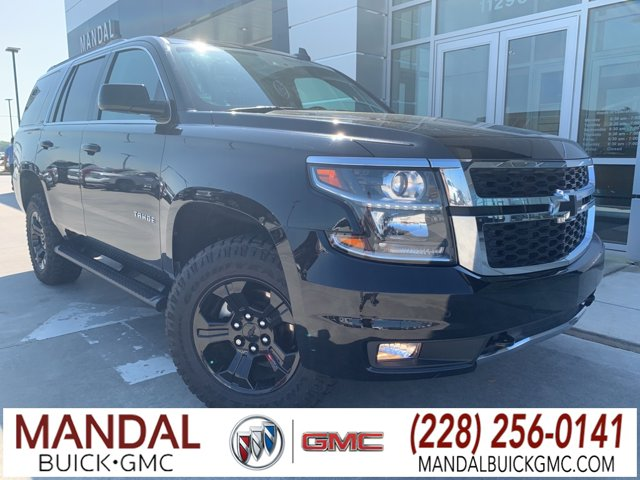 Used 2017 Chevrolet Tahoe in D'Iberville, MS