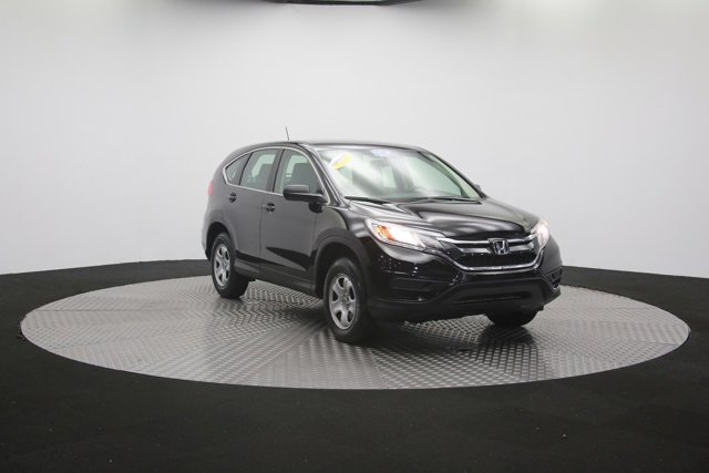 2016 Honda CR-V for sale 121280 45
