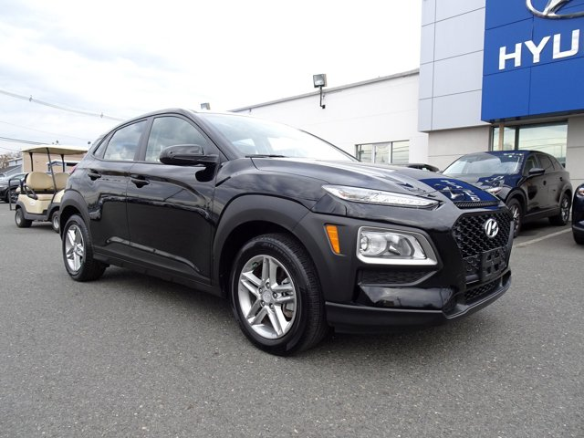 2018 Hyundai Kona SE GRAYBLACK  CLOTH SEAT TRIM ULTRA BLACK REVERSIBLE CARGO TRAY All Wheel Dri