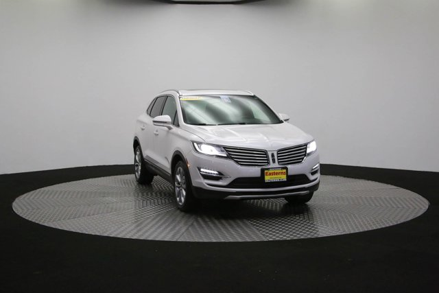 2017 Lincoln MKC for sale 125075 47
