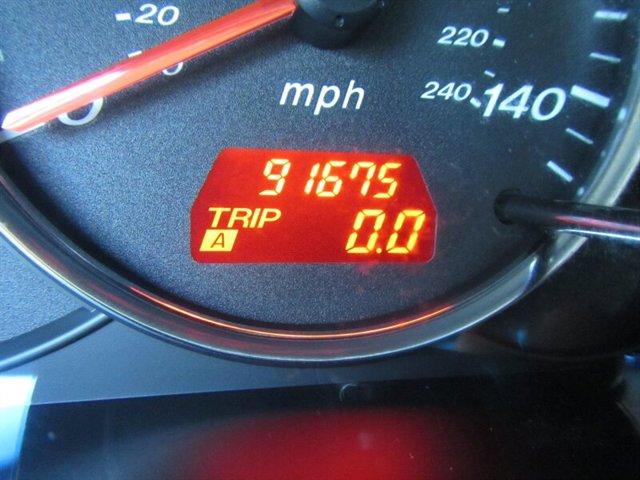 Used 2003 Mazda Mazda6 4dr Sdn i Manual 4cyl