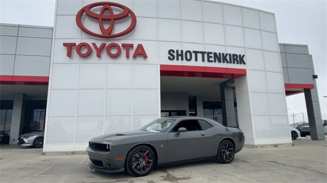 Used 2018 Dodge Challenger in Quincy, IL