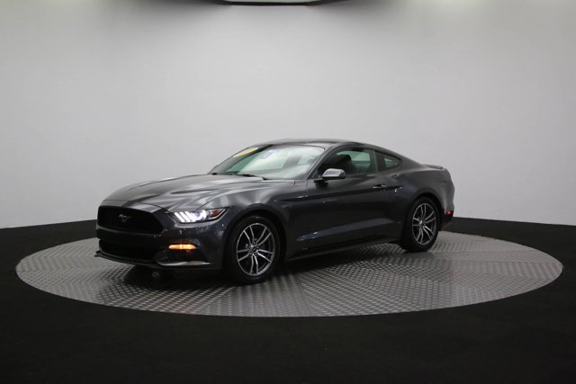 2016 Ford Mustang for sale 124152 50