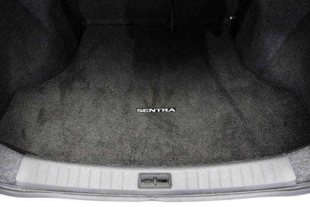 2018 Nissan Sentra for sale 124699 8