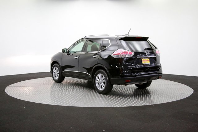2016 Nissan Rogue for sale 122903 54