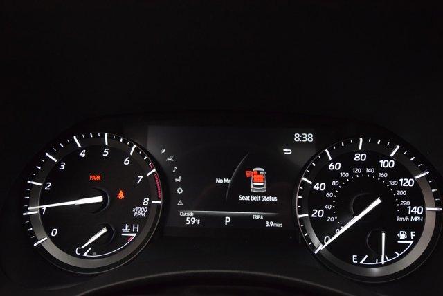 New 2020 Toyota Highlander Limited AWD