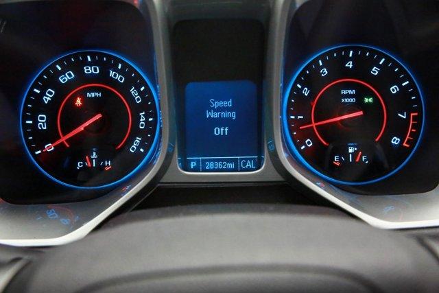 2015 Chevrolet Camaro for sale 121408 9