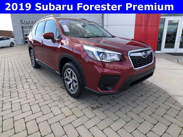 Used 2019 Subaru Forester in Kansas City, MO