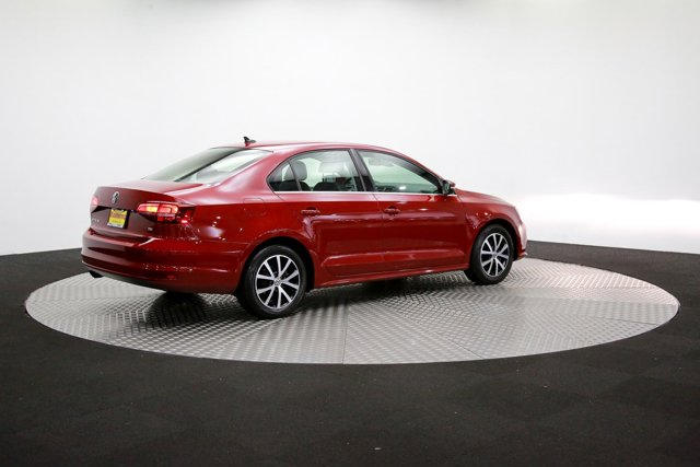 2017 Volkswagen Jetta for sale 122684 38