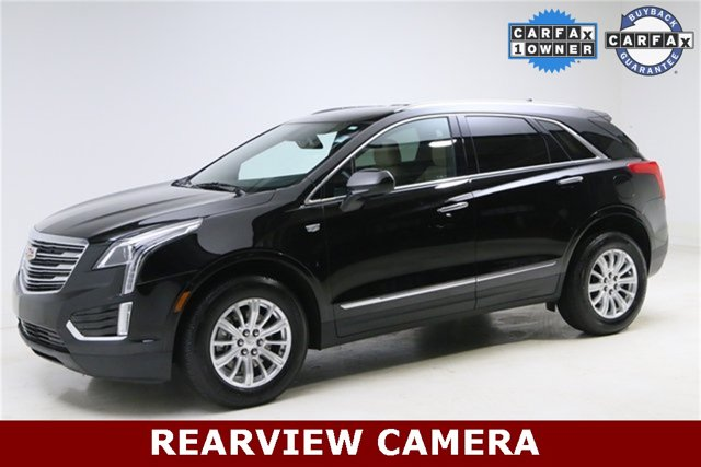 Used 2017 Cadillac XT5 in Cleveland, OH