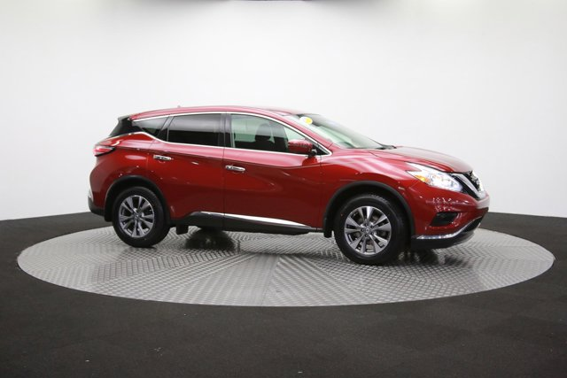 2016 Nissan Murano for sale 124638 41