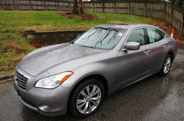 Used 2013 INFINITI M37 in High Point, NC